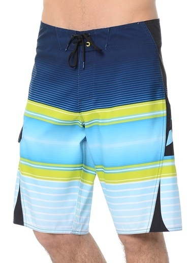 Billabong Board Short Lacivert